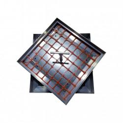 Floor-standing fillable GS series